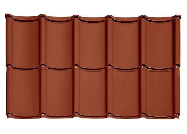 Katola Diy Steel Tile Metal Roofing