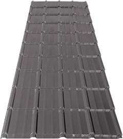 Custom Cut Full Length Panel
