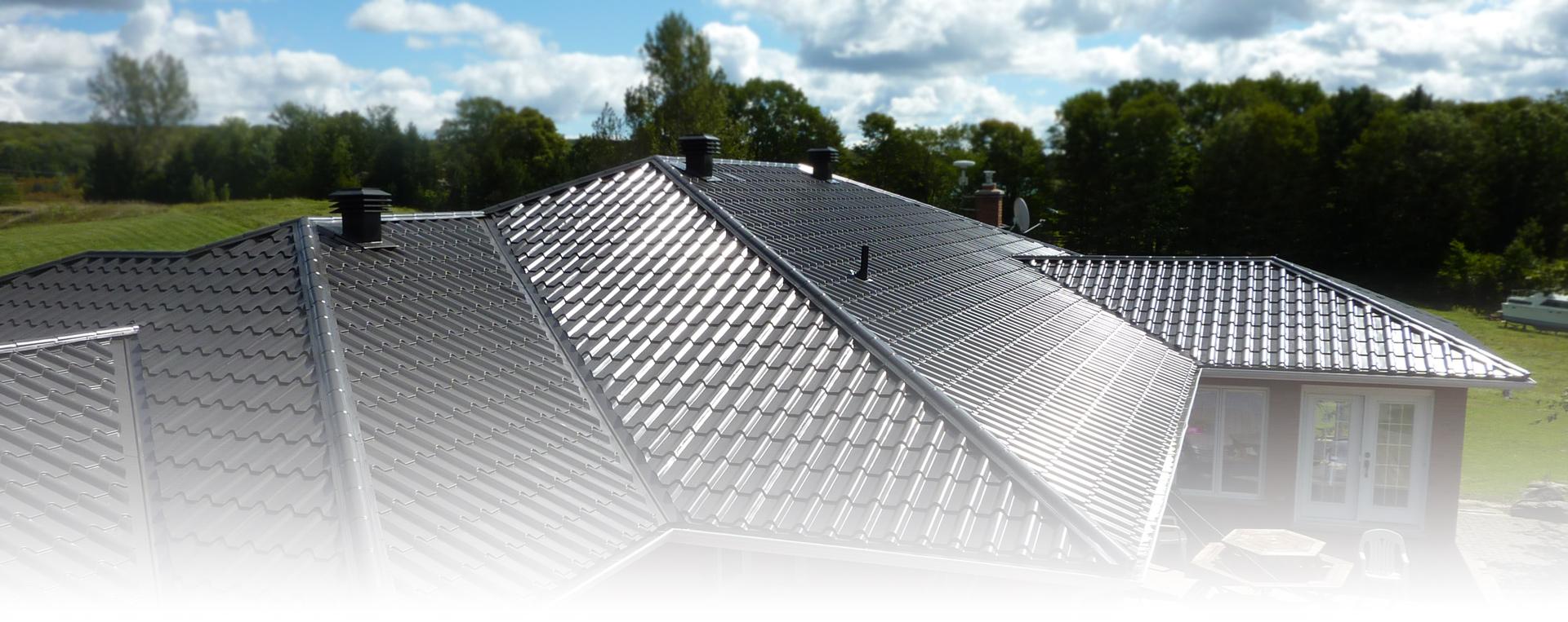 Contact Us Steel Tile